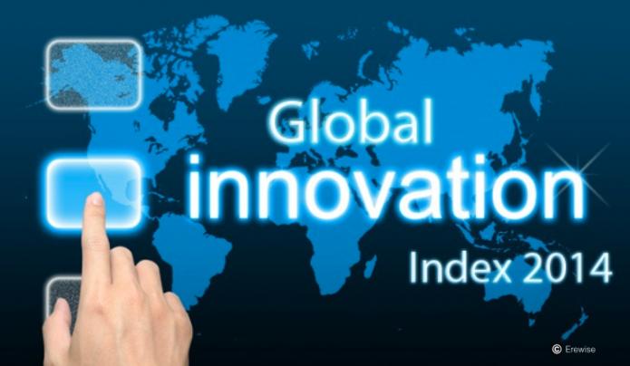 La France 22ème au classement de l'innovation