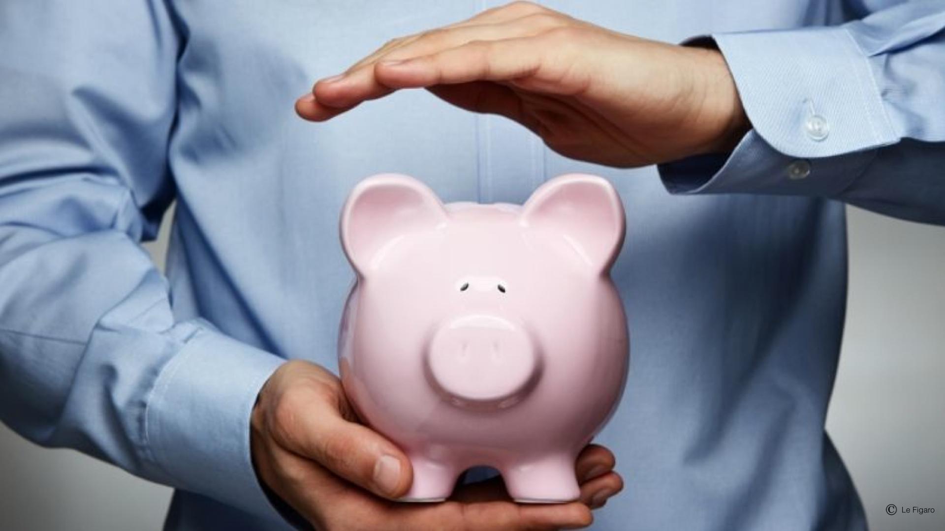 Les causes et répercussions de la hausse de l'épargne en France