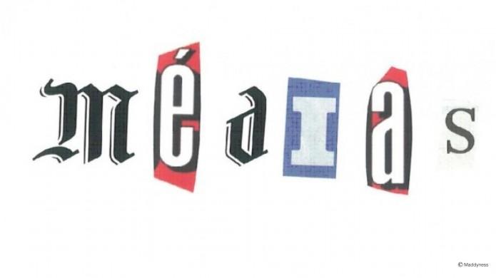 La place du media for equity en France