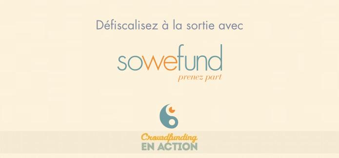 Compte PEA: défiscalisez à la sortie avec Sowefund