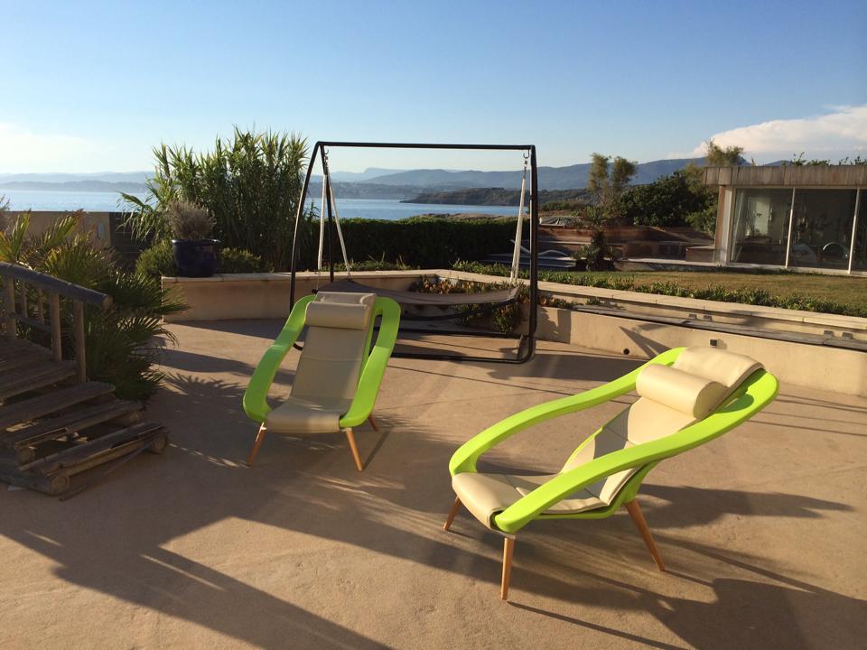 L'innovation du mobilier design, vers un marché plus écologique?