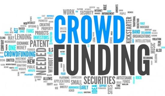 Les Français font confiance au Crowdfunding