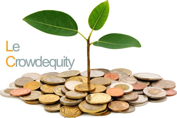 Le Crowdequity: quand la foule finance les start-up