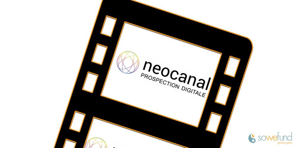 Vidéo de présentation de neocanal