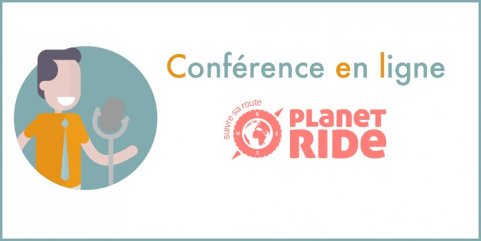 conference en ligne planet ride