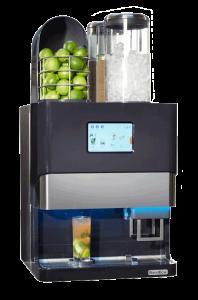 machine à cocktails de blendbow