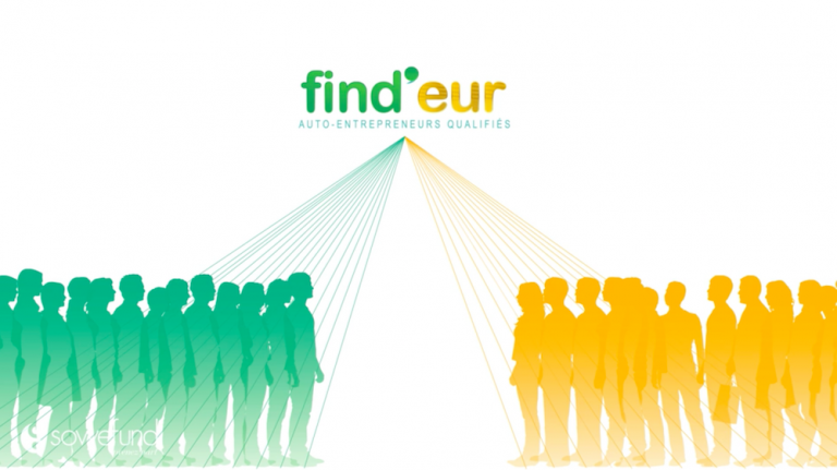 Find'Eur met en relation les PME et Auto-Entrepreneurs