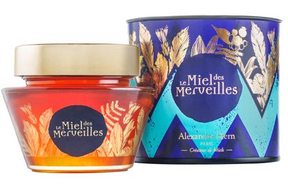 Les miels exceptionnels de la Maison Alexandre Stern