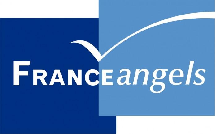 Logo France Angels