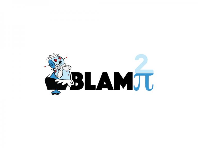 UNE SEMAINE, UNE IDÉE#12 : Blam π 2