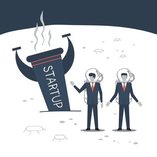 La série de la rentrée sur les échecs de l'été (4/5) : Le redressement et la liquidation judiciaire