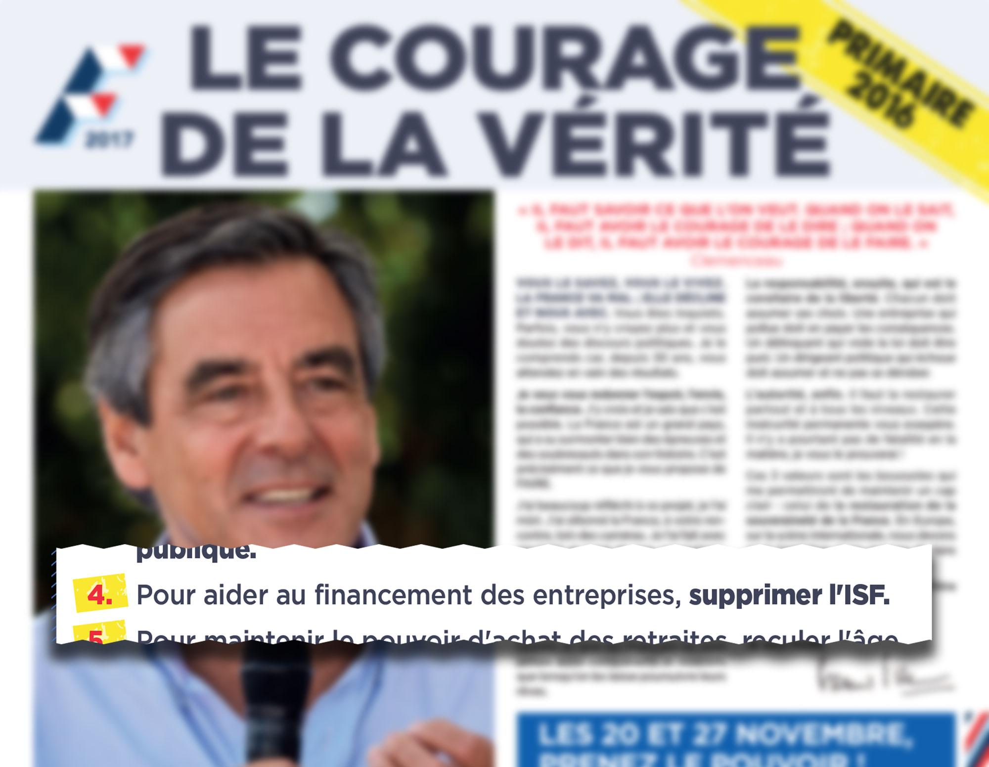 Supprimer l'ISF : une bonne idée, vraiment ?