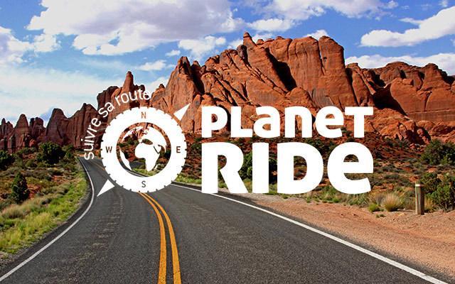 #Sowefunded : Interview de Baptiste Frérot, co-fondateur de Planet Ride