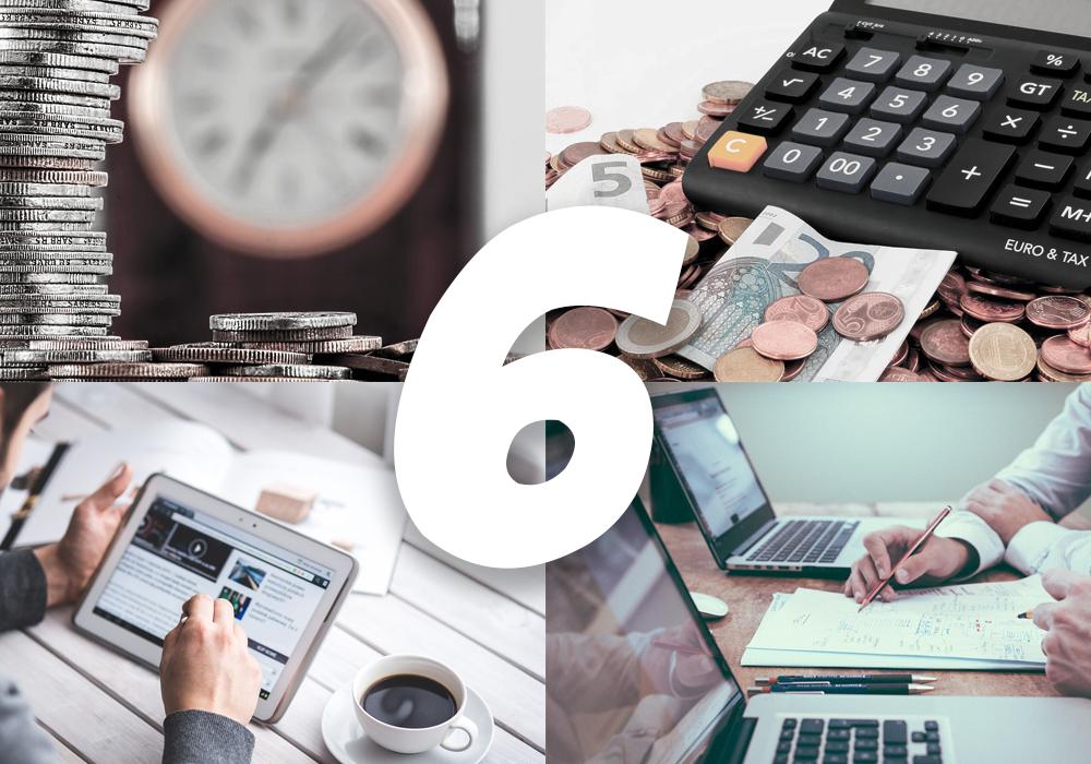 #Top 6 des astuces pour ceux qui souhaitent investir