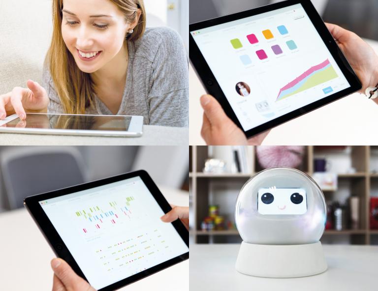 Vous voulez tester le robot Leka ? C'est maintenant possible !