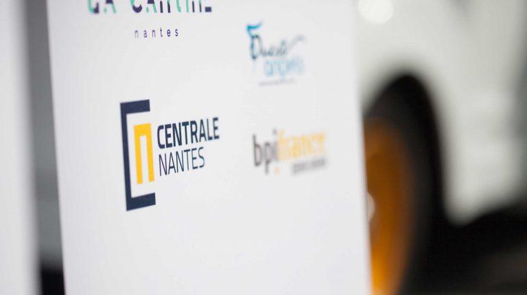 Fundtruck 2017 en images : carnet de route de l'étape à Nantes !