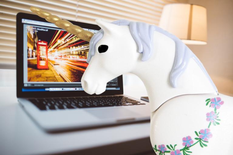 Comment les start-up françaises peuvent-elles devenir des licornes?