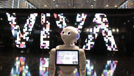 Sowefund à Vivatechnology 2017 : retour d'expérience