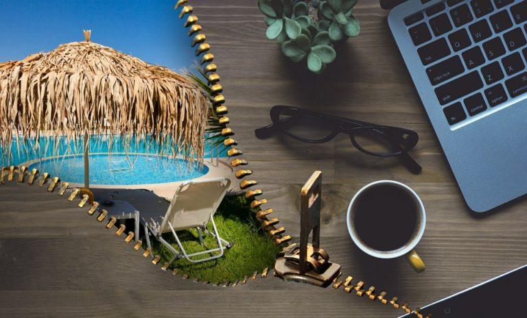Des vacances pour les entrepreneurs?