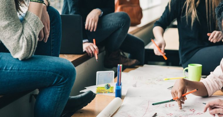 L'entrepreneuriat féminin : nouveau champion du crowdfunding ?