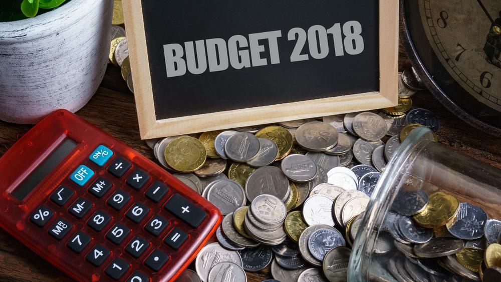 Flat Tax – Mise en place du prélèvement forfaitaire unique en 2018