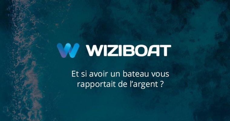 Wiziboat : l'appli Made in France qui vous permet de voguer l'esprit léger