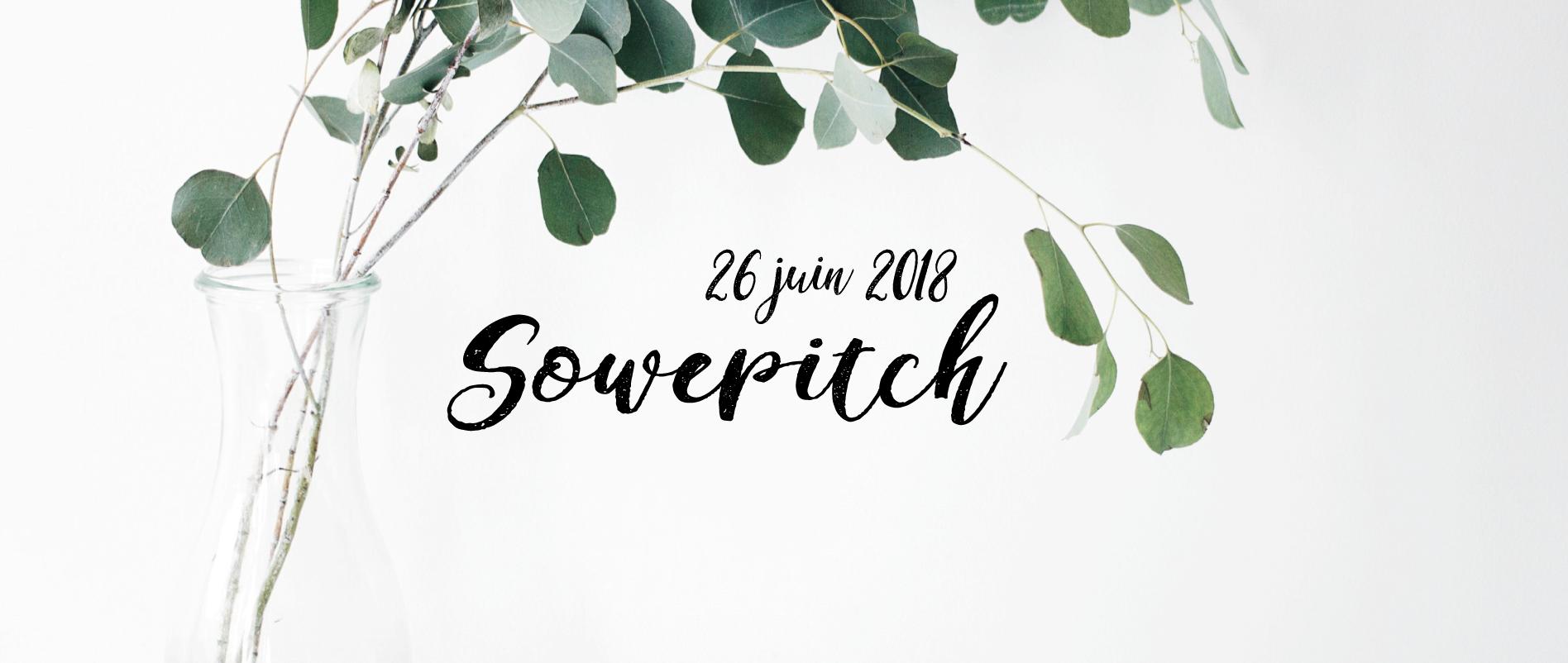 Sowepitch juin 2018