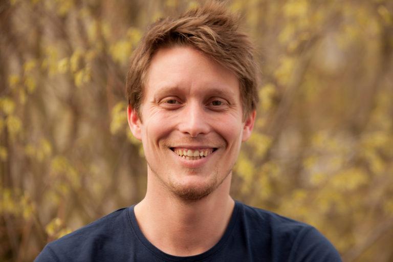 Portrait d'entrepreneur: Grégoire Saint-Cast, Fondateur et CEO d'IVA Drones