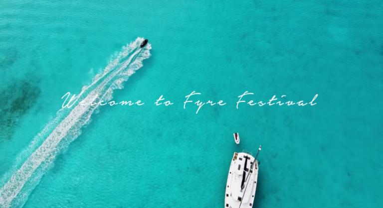 Le Fyre Festival, ou l'exemple parfait des erreurs à ne pas commettre en tant qu'entrepreneur …