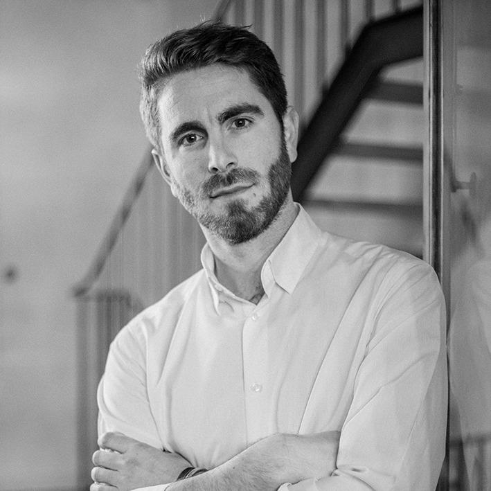 Portrait d'entrepreneur : Pierre Blanchard, Directeur Général & co-fondateur de docadom