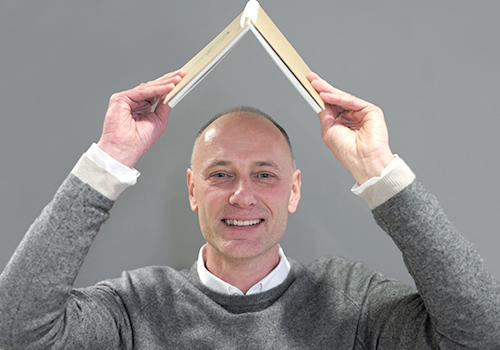 Portrait d'entrepreneur : François Ruffenach, co-fondateur de Celloz