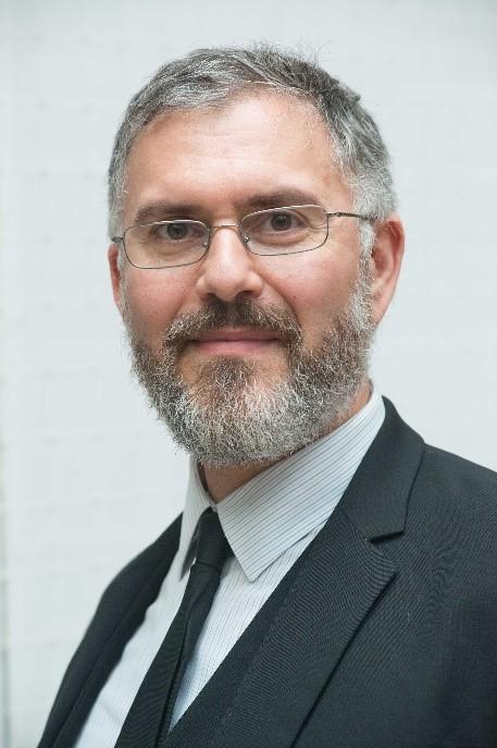 Portrait d'entrepreneur: Gilles Rubinstenn, co-fondateur de Gema