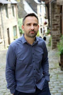 Portrait d'entrepreneur: David Rouxel, fondateur de Smiile
