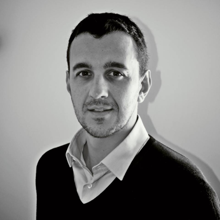 Portrait d'entrepreneur: Frederic Nardon, co-fondateur de Extracadabra