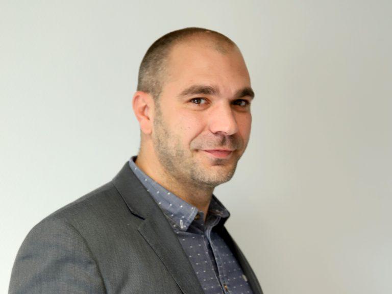 Portrait d'entrepreneur: Damien Judeau, Directeur Général de Optiréno