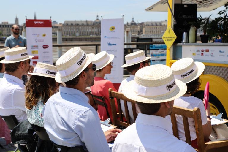 Découvrez les finalistes du concours Fundtruck Hauts-de-France