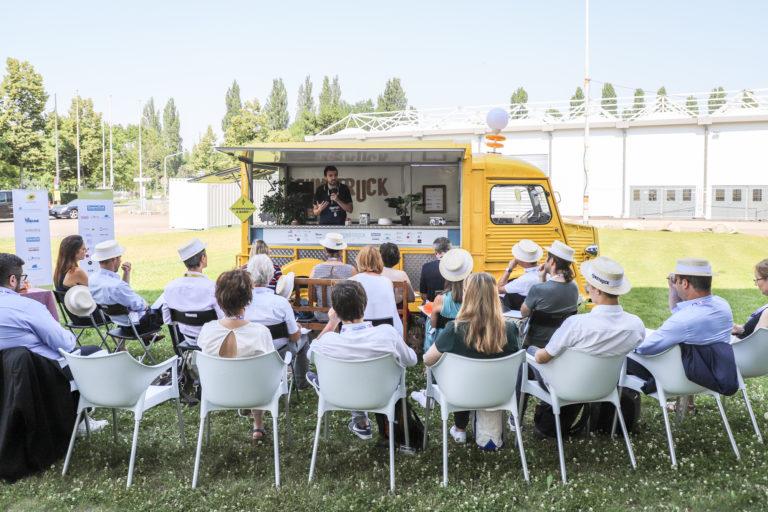 Découvrez les finalistes du concours Fundtruck Pays de la Loire