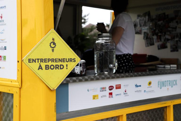 Découvrez les finalistes du concours Fundtruck Île-de-France et de la catégorie Autres Régions