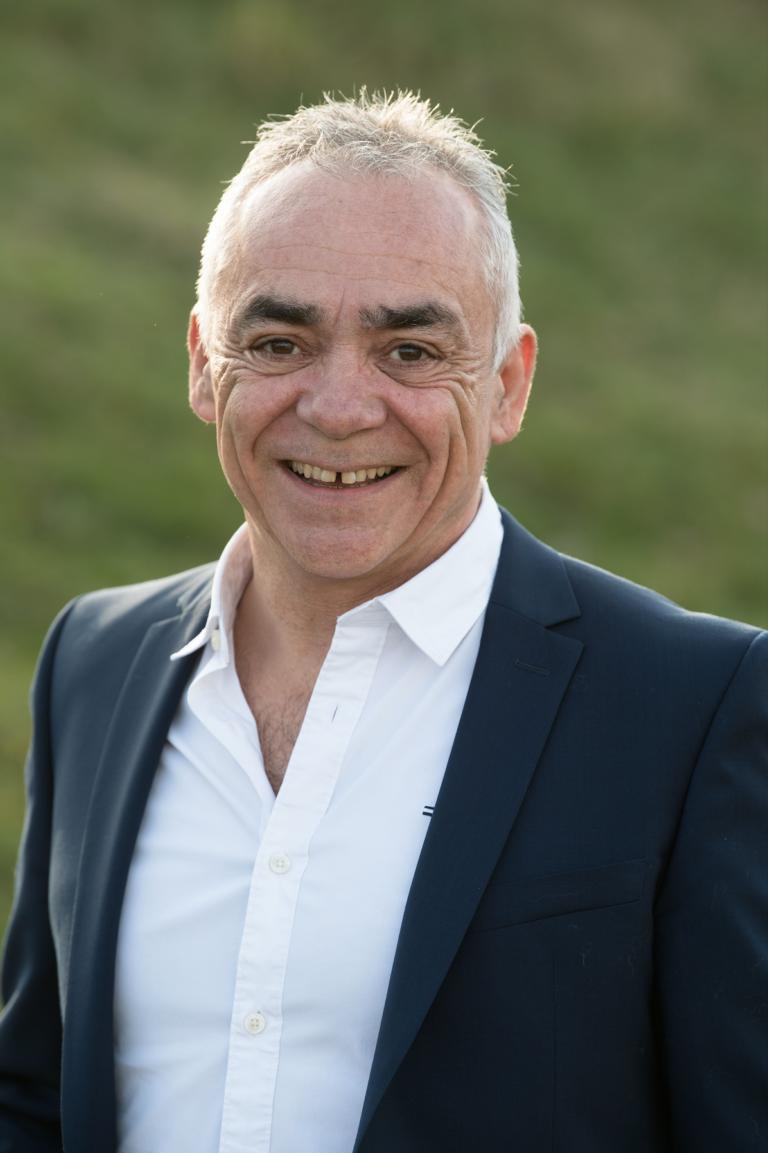 Portrait d'entrepreneur : Jérôme Richard, co-fondateur de Lify Air