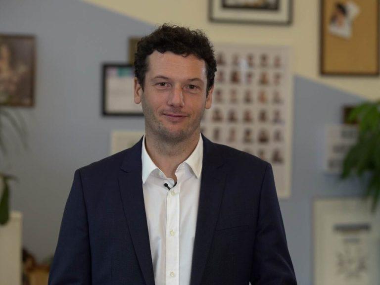Portrait d'entrepreneur : Yann De Boysson, Directeur Général de Sinnovial