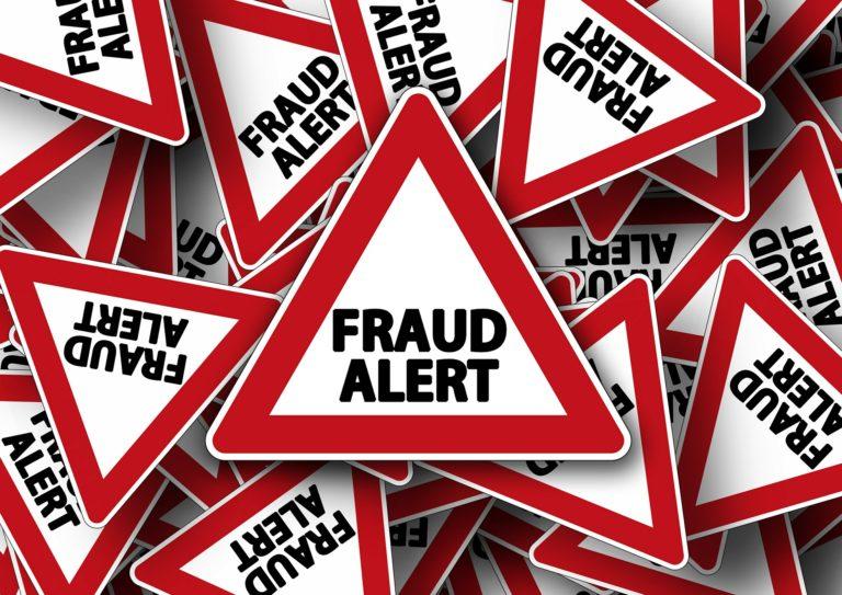 Tout ce que vous avez toujours voulu savoir sur la fraude en entreprise. Entrepreneurs, soyez vigilants !
