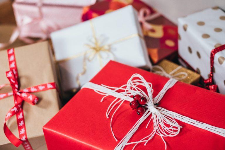 Des cadeaux de Noël originaux  pour soutenir les PME françaises