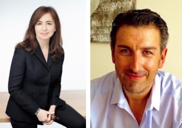 Portrait d'entrepreneurs : Geneviève Salsat et Christophe Cortès, co-fondateurs de Naturaé