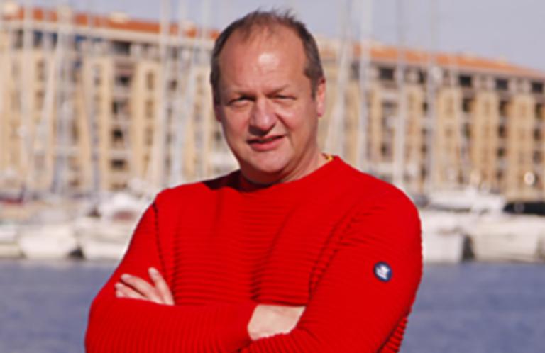 Portrait d'entrepreneur : Franck Tami, fondateur d'Ocean Skills