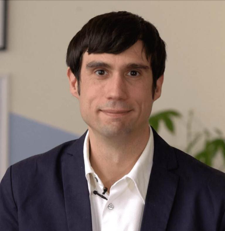 Portrait d'entrepreneur : François Fauritte, co-fondateur de Kiwifab